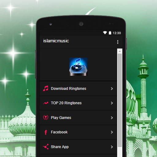 Free MP3 Islamic Ringtone 1 0 APK Download - Android Music