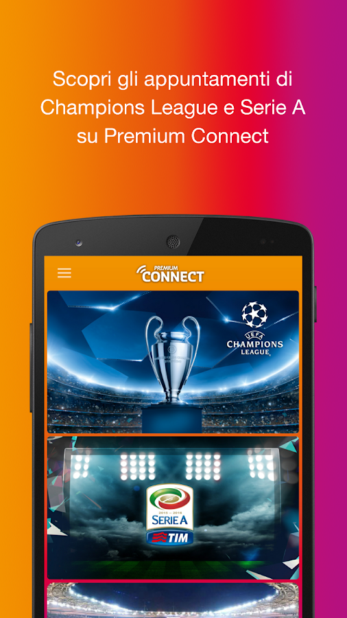 Premium Connect 210 Apk Download Android Entertainment Apps