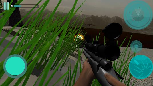 Commando Mission 3D 1.0 screenshot 5