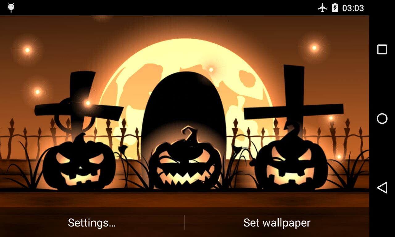halloween countdown 402 screenshot 20