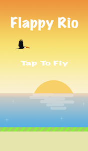 Flappy Rio 1.2.1 screenshot 9