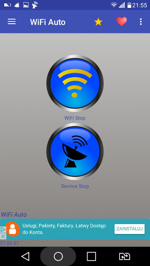 Wifi Auto PRO 2 17 2 APK Download - Android Tools Apps