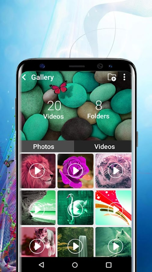 Samsung Galaxy 9 Gallery Pro 2018 3 10 4 APK Download - Android