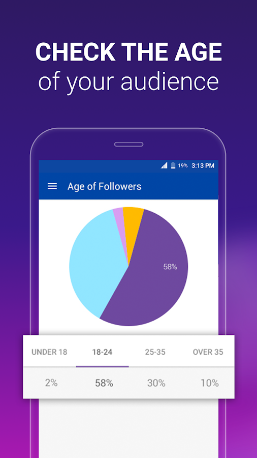 Unfollowers & Followers Analytics for Instagram 1 19 2 APK Download