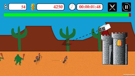 Chaos Castle 1.03 screenshot 12