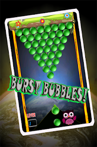 Bubble Shooter Games 2017 1.0.3 screenshot 1