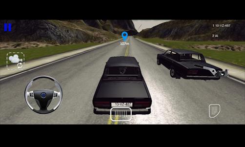 Russian car :2107 1.09 screenshot 17