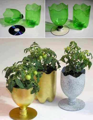 DIY Recycled Craft Ideas 10 Screenshot 5