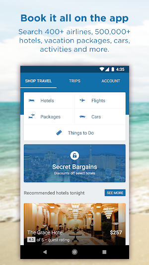 com cheaptickets 19 29 0 APK Download - Android cats  Apps