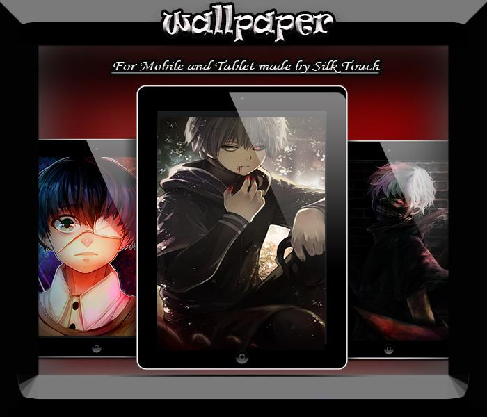 Tokyo Ghoul Wallpaper Hd 10 Apk Download Android Cats