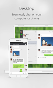 WeChat 7.0.21 screenshot 8