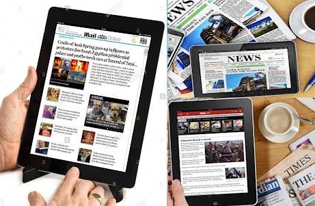 Thai News - Bangkok post – Thailandpost – Thaipost 1.0 screenshot 2