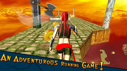 Temple Dancer : Free Runner 0.0.1.5 screenshot 2
