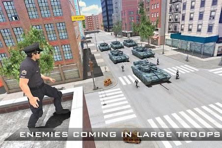 Miami Police Crime Simulator 2 1.3 screenshot 4