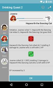 Drinking Quest 2 1.0.3 screenshot 6
