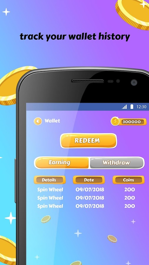 Spin Cash - win real money 1 1 APK Download - Android Entertainment Apps