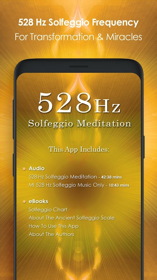 com imobilize fiveTwoEightHzSolfeggio APK Download - Android Health