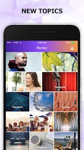 Parlor - Social Talking App 4.3.6 screenshot 4