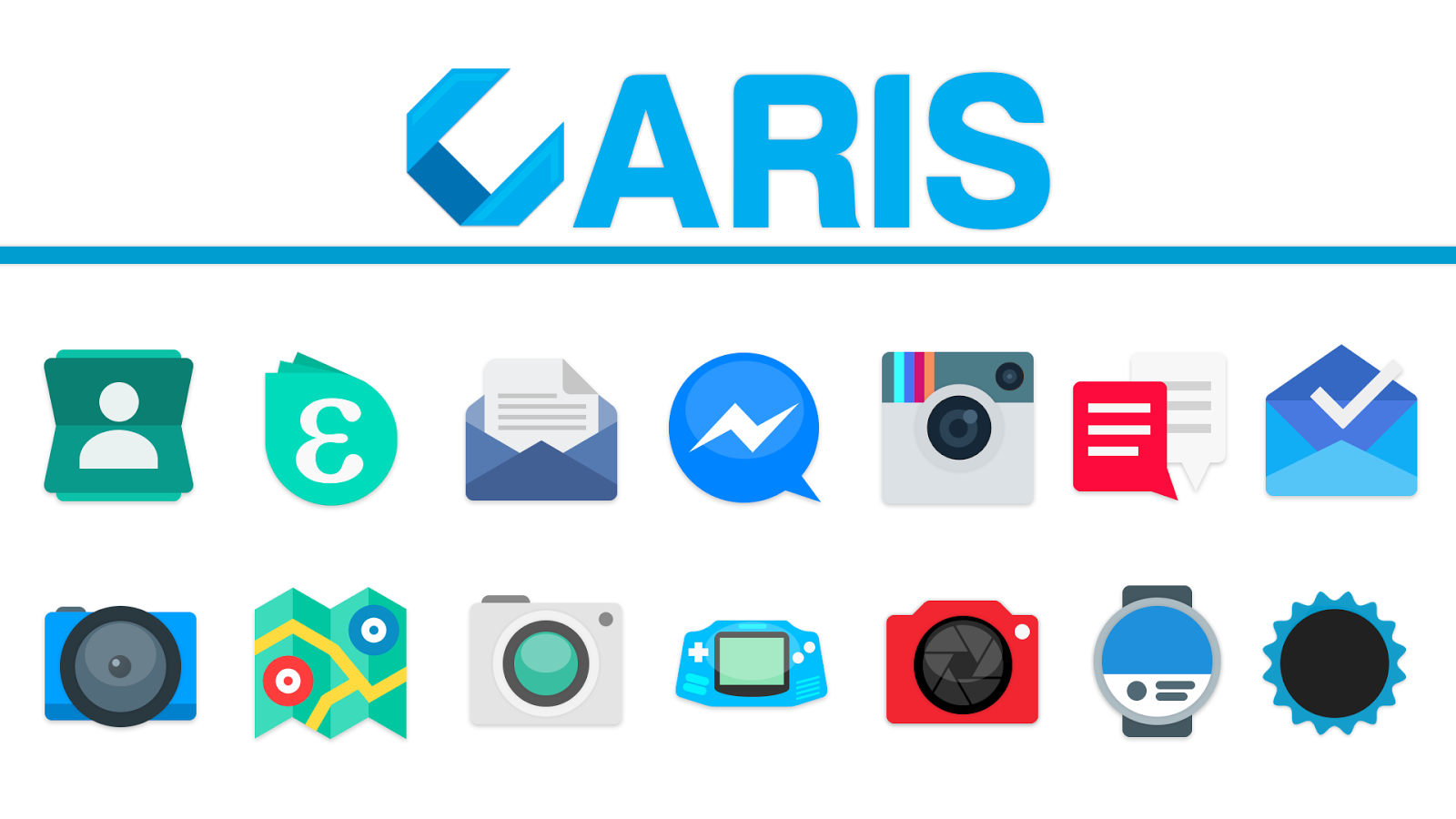 icon pack android oreo 8.0 apk 1.3.5