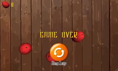 Apple Ninja 1.0 screenshot 8