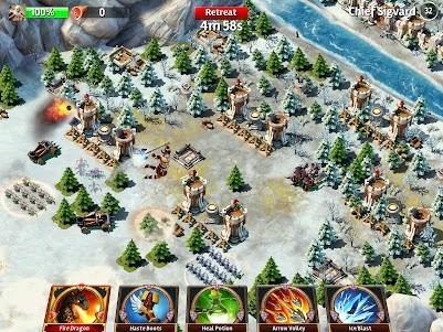 Siegefall 1.6.2m screenshot 6