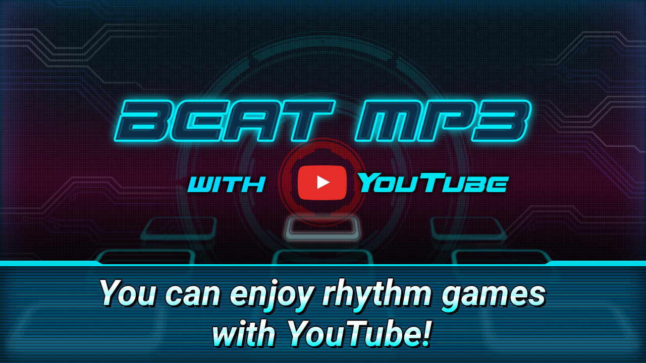 BEAT MP3 for YouTube 1 3 3 APK Download - Android Music Games