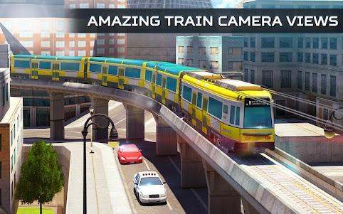 Train Simulator 2017  screenshot 1