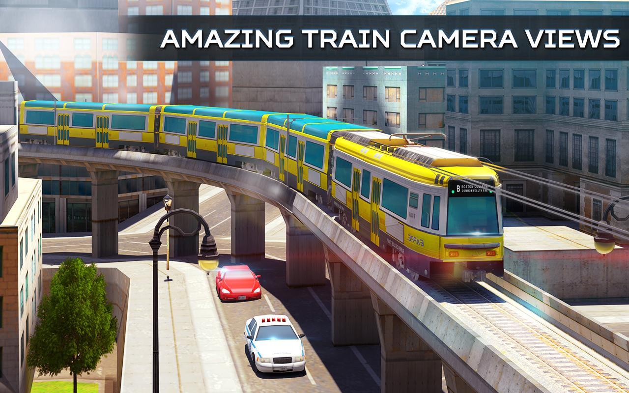 Train Simulator 2017 APK Download - Android Simulation Games