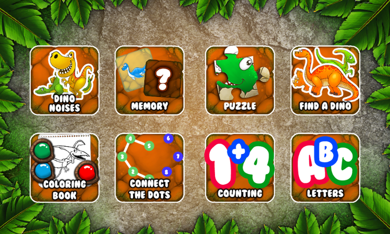 Dino Box 1 2 4 APK Download Android Educational Games