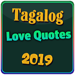 Tagalog Love Quotes 2019 1.0 screenshot 1