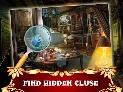 Mystery Crime Investigation 3.0 screenshot 11
