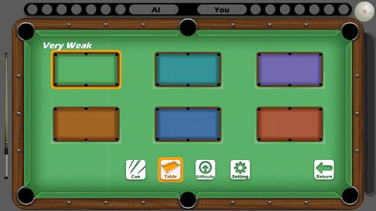 8 Ball Pool 2.0.21 screenshot 6