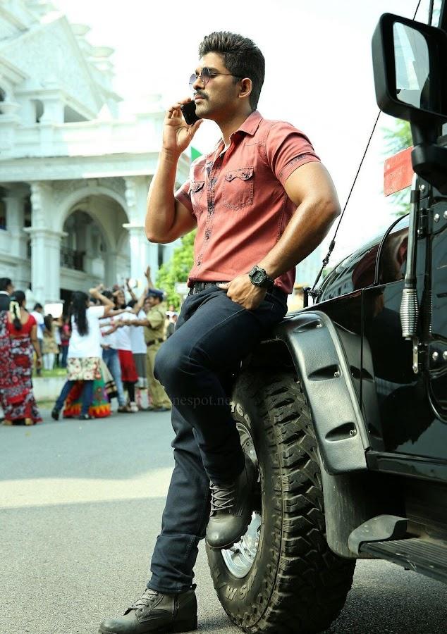 stylish star allu arjun photos downloading come