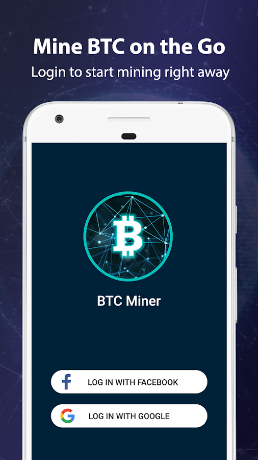Bitcoin Miner - Free BTC 2 0 3 APK Download - Android Tools Apps