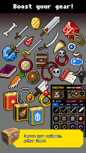 Dungeon of Gravestone 2.5.8 screenshot 11