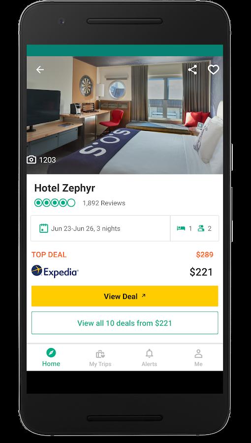Tripadvisor Hotels Flights Restaurants Attractions 3 1 2 Screenshot