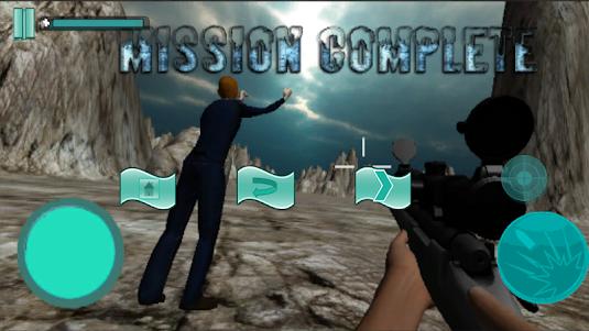 Commando Mission 3D 1.0 screenshot 21