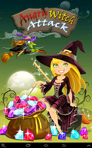 Angry Witch Rescue 1.0.0.3 screenshot 12