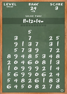 Numbers Dropping 1.2 screenshot 7