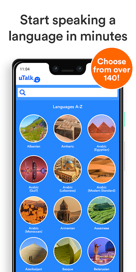 uTalk - Learn Any Language 3 00 0 APK Download - Android