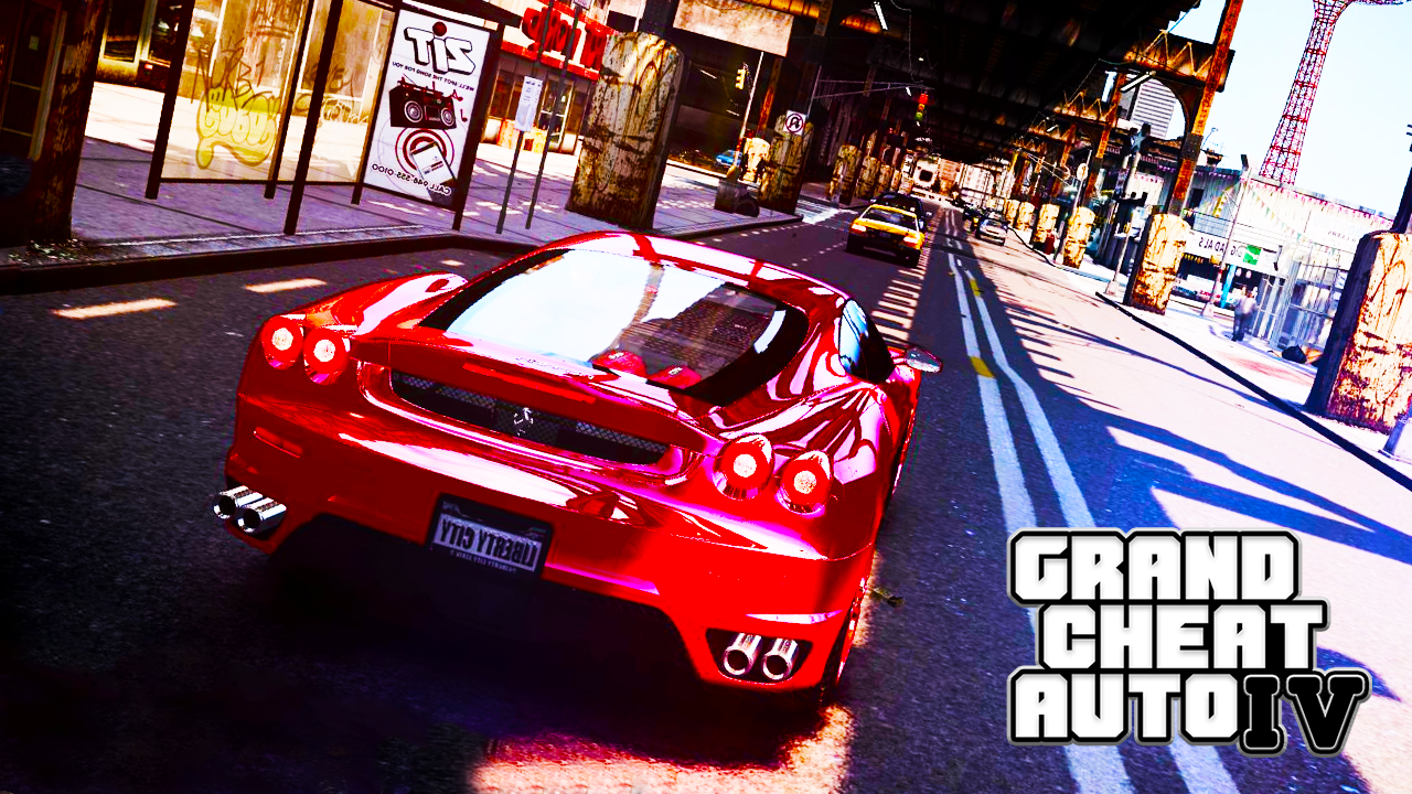 Cheats Mods for GTA 4 2 1 APK Download - Android