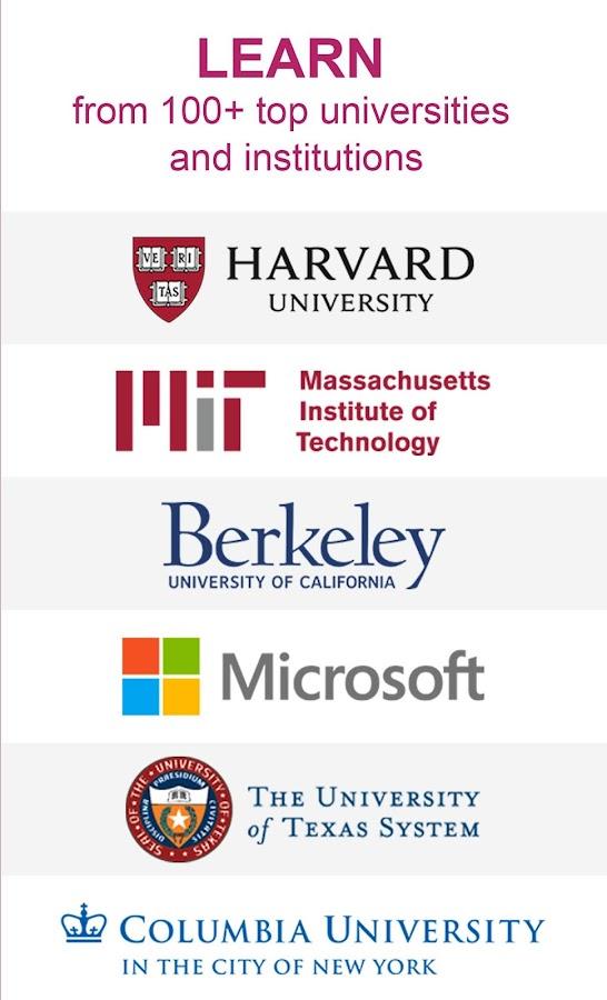 Edx Online Courses By Harvard Mit More 2152 Apk Download