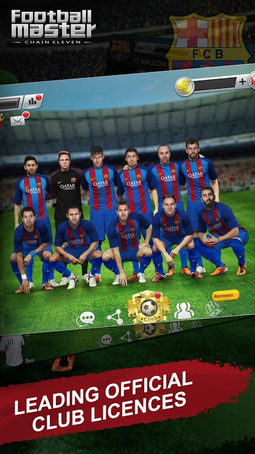 Football Master 2017 2 9 8 APK Download - Android Sports Games