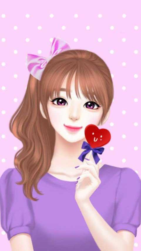 Download 6500 Koleksi Wallpaper Hp Cute HD Paling Keren