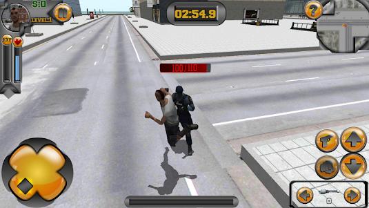 Urban Crime 1.0 screenshot 7