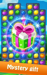 Fruit Treasure: Matching Juicy & Fresh Fruits 1.0.5.3179 screenshot 7