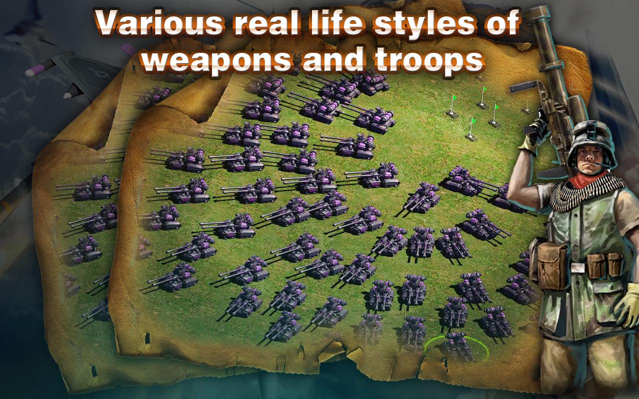 world at war 2 apk