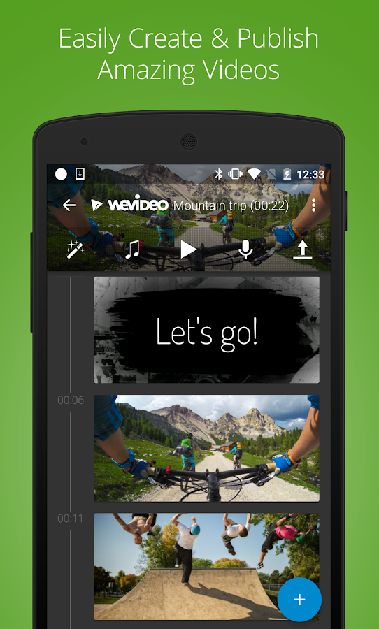 Video Editor 6 18 57 APK Download - Android cats