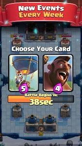 Clash Royale 2.5.0 screenshot 4