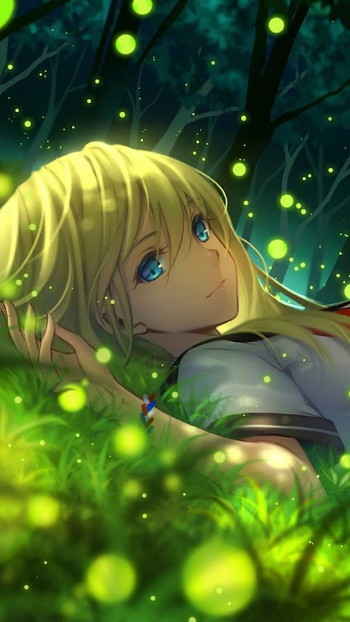 4k Amoled Anime Wallpaper 10 Apk Download Android